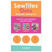 SewTites Magnetic Pin Dots (5) by SewTites - Sewtites