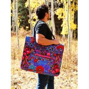 Tools of the Trade Carriers Pattern by Annie Unrein by By Annie - Bag Patterns