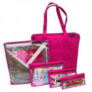 Yazzii Maxie Bag Purple CA375 by Yazzii - Yazzii Organisers