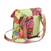 Switchback Convertible BackPack & Shoulder or Crossbody Bag Pattern - By Annie by ByAnnie - Bag Patterns