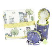 Baby Travel Accessories Bag Pattern - By Annie by ByAnnie - Bag Patterns