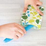Clover Iron Finger Pressing Tool by  - Irons & Pressing