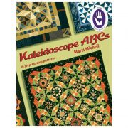 Marti Michell Kaleidoscope ABCs by Marti Michell - Martil Michell