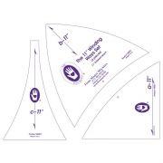 Marti Michell Winding Ways Set - 11' by Marti Michell - Quilt Blocks