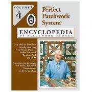 Marti Michell Encyclopedia of Patchwork Blocks: Volume 4 by Marti Michell - Martil Michell