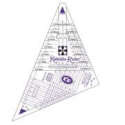 Marti Michell Small Kaleido Ruler by Marti Michell - Quilt Blocks