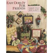 Easy Does It for Friends by Art to Heart - Art to Heart