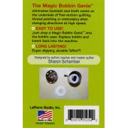 Little Magic Bobbin Genies Size L Bobbin Washers by La Pierre Studio - Sewing Machine Accessories