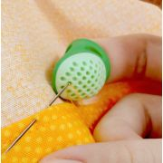 Soft Comfort Thimble - Small by Dritz - Thimbles