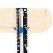 "Seam Gauge 6"" by Dritz by  - Measuring Gauge"