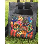 Aster & Anne Amalia Back Pack Kit by Aster and Anne - Kits