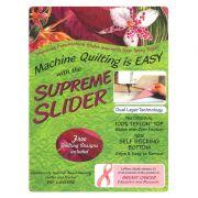 Supreme Slider by La Pierre Studio - Sewing Machine Accessories