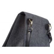 Aster & Anne Rory Satchel Felt Bag Kit by Aster and Anne - Kits