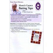 "Marti Michell Choice Batting Tape, 1 Roll, 2"" x 30 Yards by Marti Michell - Batting Spray, Tape & Accessories"