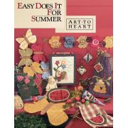 Easy Does It for Summer by Art to Heart - Art to Heart