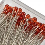 Clover Fine Quilting Pins (100) by Clover - Patchwork & Quilting Pins