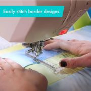 Creative Grids Machine Quilting Tool - Shorty LOW SHANK by Creative Grids - Machine Quilting Rulers