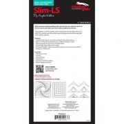 Creative Grids Machine Quilting Tool - Slim  LOW SHANK by Creative Grids - Machine Quilting Rulers