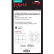 Creative Grids Machine Quilting Tool - Elvira LOW SHANK by Creative Grids - Machine Quilting Rulers