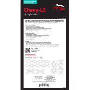 Creative Grids Machine Quilting Tool - Chevy LOW SHANK by Creative Grids - Machine Quilting Rulers