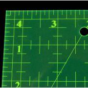 "Matilda's Own 4½"" Square by Matilda's Own - Square Rulers"