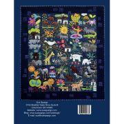 Sue Spargo Ellana Thread Set for Folk-Tails by Sue Spargo - Sue Spargo Ellana 12wt Wool