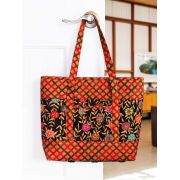 Totally Trendy Totes 2.0 Bag Pattern - By Annie by ByAnnie - Bag Patterns