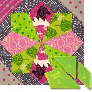 Aunt Sophie Template Set by Matilda's Own - Quilt Blocks