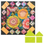 Floristic Template Set by Matilda's Own - Quilt Blocks