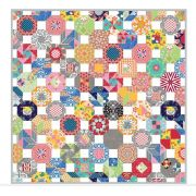 Large Octagons Template Set by Matilda's Own - Geometric Shapes