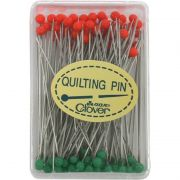 Clover Quilting Pins (100) by Clover - Patchwork & Quilting Pins