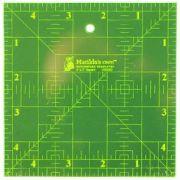 "Matilda's Own 5"" Square by Matilda's Own - Square Rulers"