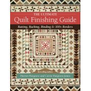 The Ultimate Quilt Finishing Guide by C&T Publishing - Techniques