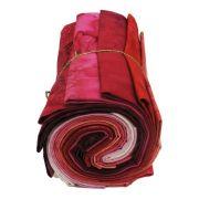 Hoffman 1895 Batiks 12 Fat Quarters - Perfectly Pink by Hoffman 1895 Watercolour Batik - Fat Quarter Packs