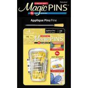 Magic Pins Applique Fine (100) by Taylor Seville - Applique Pins