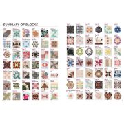 210 Traditional Quilt Blocks by  - Reproduction & Traditional