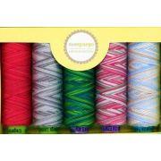 Sue Spargo Eleganza Limited Edition Winter 16 Collection by Sue Spargo - Thread - Sue Spargo Exclusives