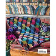 Kaffe Fassett in the Studio: Behind the Scenes with a Master Colorist by The Kaffe Fassett Collective - Kaffe Fassett