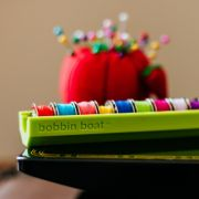 Bobbin Boat-3 Pack by Dritz - Organisers