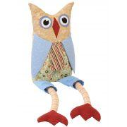 Hoot N Annie Owl Softies Pattern By Annie by ByAnnie - Clothing & Toys