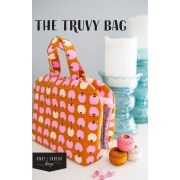 The Truvy Bag Pattern by Knot and Thread Design - Organisers