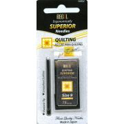Matilda's Own Quilting Needles Size 9 by Matilda's Own - Hand Sewing Needles
