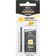 Matilda's Own Quilting Needles Size 12 by Matilda's Own - Hand Sewing Needles