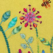 Spoke Easy Creative Stitching Templates by Sue Spargo by Sue Spargo - Templates