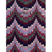 The Bargello Quilt Booklet by Piecemakers - Bargello