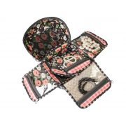 Treasures And Trinkets Bag Pattern - By Annie by ByAnnie - Bag Patterns