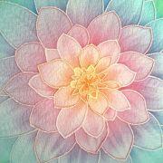 """Chenille-It ⅜"""" Natural by Chenille It - Chenille-It Blooming Bias"""