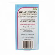 """Heat Press Batting Together ¾"""" Tape by Heat Press Batting Together - Batting Spray, Tape & Accessories"""