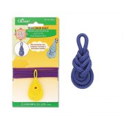 Clover Asian Knot Template - Tear Drop Knot by Clover - Asian Knot Templates