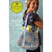 Amy Butler Frenchy Bags by Amy Butler - Bag Patterns